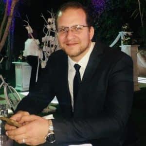 أيمن حسن Ayman Hassan